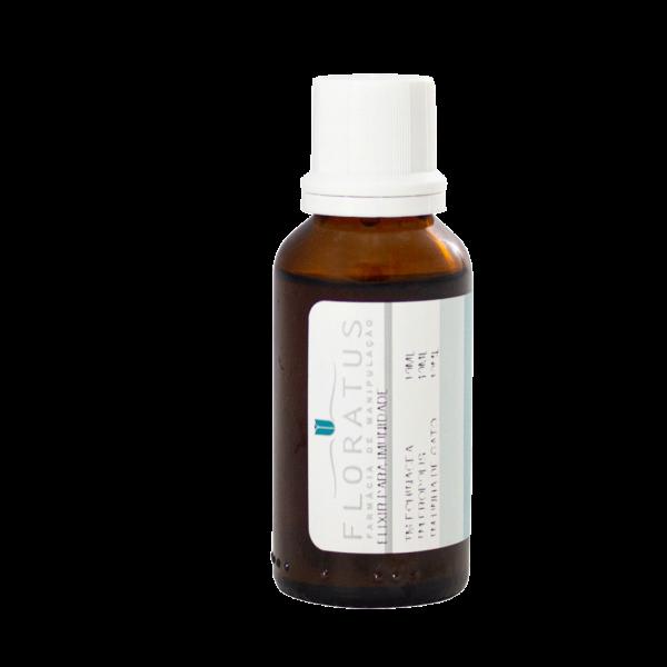 Elixir para Imunidade Floratus Farmácia de Manipulação