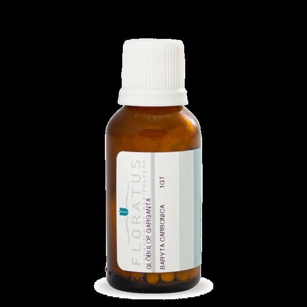 Glóbulos para Garganta Floratus Farmácia de Manipulação