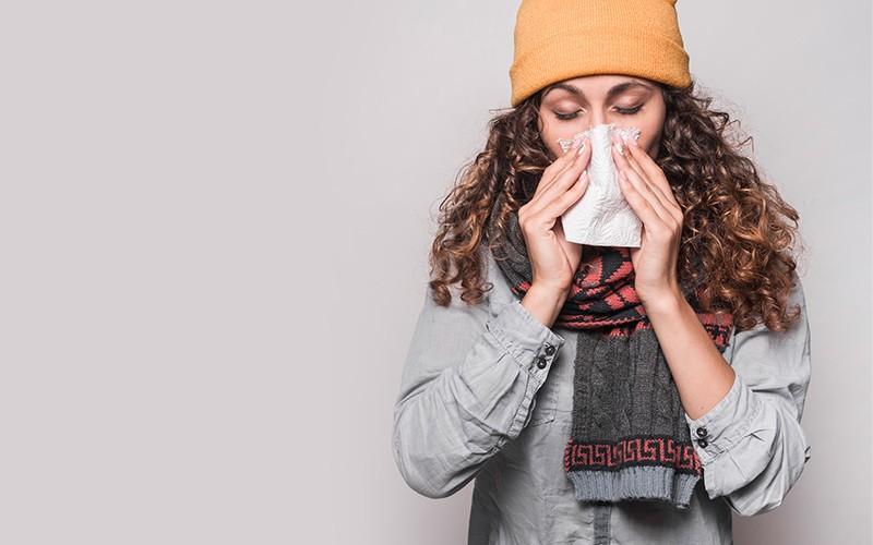 como aumentar a imunidade com as baixas temperaturas