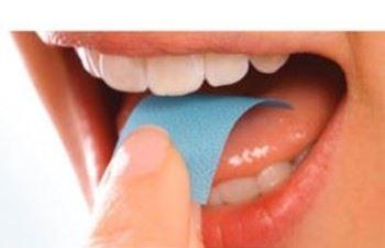 Filme Dental Floratus Farmácia de Manipulação