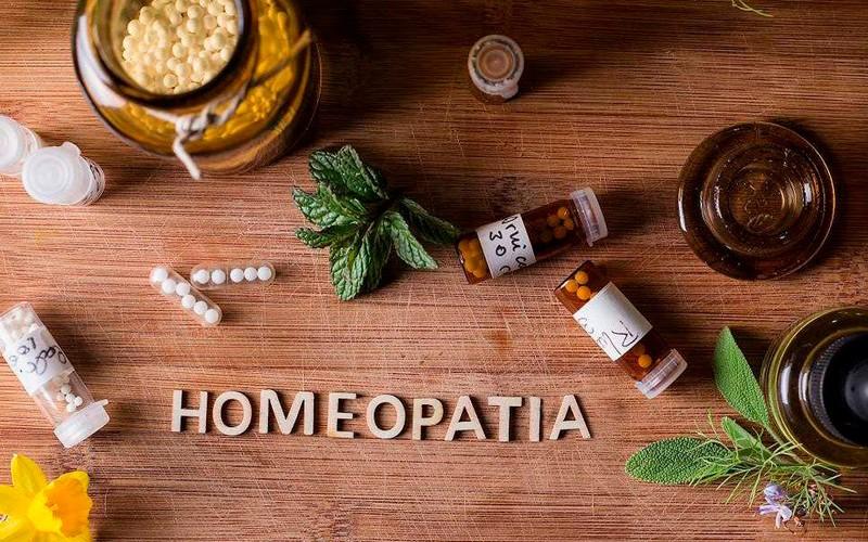 o que a homeopatia pode fazer por voce