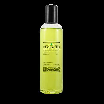 Shampoo cabelos normais floratus farmácia de manipulação