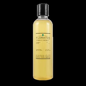 shampoo camomila floratus farmácia de manipulação