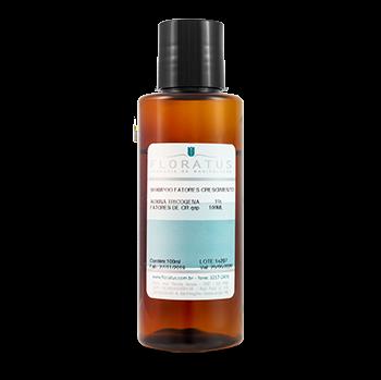 shampoo fatores de crescimento floratus farmácia de manipulação