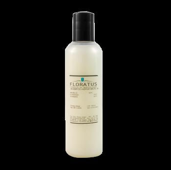 shampoo hidratante argan floratus farmácia de manipulação