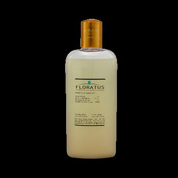 shampoo iluminador floratus farmácia de manipulação